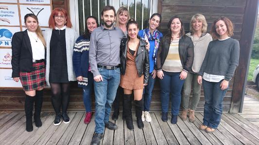 Praticien Aromathérapie Traditionnelle, Toulouse, février 2019